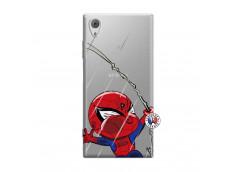 Coque Sony Xperia XA1 Spider Impact