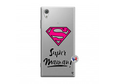 Coque Sony Xperia XA1 Super Maman