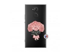 Coque Sony Xperia XA2 Ultra Bouquet de Roses