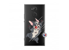 Coque Sony Xperia XA2 Ultra Dog Impact