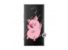 Coque Sony Xperia XA2 Ultra Pig Impact