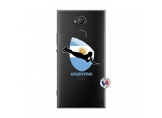 Coque Sony Xperia XA2 Ultra Coupe du Monde Rugby-Argentine