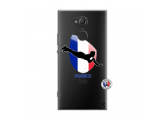 Coque Sony Xperia XA2 Ultra Coupe du Monde de Rugby-France