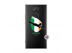 Coque Sony Xperia XA2 Ultra Coupe du Monde Rugby-Ireland
