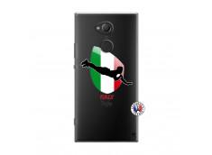 Coque Sony Xperia XA2 Ultra Coupe du Monde Rugby-Italy