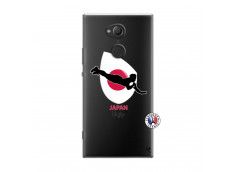 Coque Sony Xperia XA2 Ultra Coupe du Monde Rugby-Japan