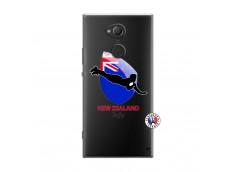 Coque Sony Xperia XA2 Ultra Coupe du Monde Rugby- Nouvelle Zélande