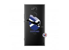 Coque Sony Xperia XA2 Ultra Coupe du Monde Rugby-Scotland