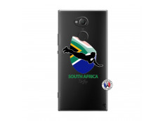 Coque Sony Xperia XA2 Ultra Coupe du Monde Rugby-South Africa