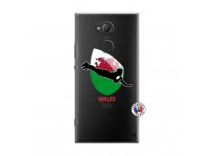 Coque Sony Xperia XA2 Ultra Coupe du Monde Rugby-Walles