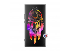 Coque Sony Xperia XA2 Ultra Dreamcatcher Rainbow Feathers