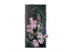 Coque Sony Xperia XA2 Ultra Flower Birds