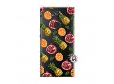 Coque Sony Xperia XA2 Ultra Fruits de la Passion