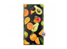 Coque Sony Xperia XA2 Ultra Salade de Fruits