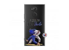 Coque Sony Xperia XA2 Ultra Je peux pas j'ai Judo