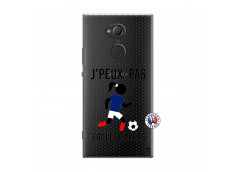 Coque Sony Xperia XA2 Ultra Je Peux Pas J Ai Les Bleues Maillot