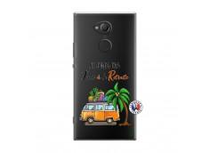 Coque Sony Xperia XA2 Ultra Je Peux Pas Je Suis A La Retraite