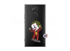 Coque Sony Xperia XA2 Ultra Joker Dance