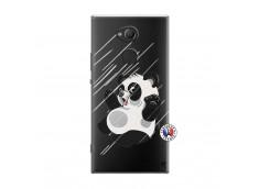 Coque Sony Xperia XA2 Ultra Panda Impact