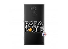 Coque Sony Xperia XA2 Ultra Papa Poule