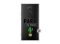 Coque Sony Xperia XA2 Ultra Papa Tu Piques