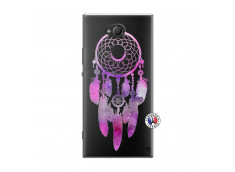 Coque Sony Xperia XA2 Ultra Purple Dreamcatcher