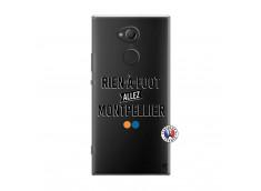 Coque Sony Xperia XA2 Ultra Rien A Foot Allez Montpellier