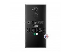 Coque Sony Xperia XA2 Ultra Rien A Foot Allez St Etienne