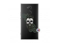 Coque Sony Xperia XA2 Ultra Skull Hipster