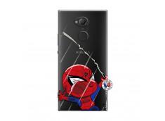 Coque Sony Xperia XA2 Ultra Spider Impact