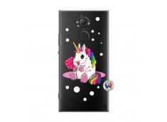 Coque Sony Xperia XA2 Ultra Sweet Baby Licorne