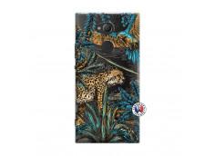 Coque Sony Xperia XA2 Ultra Leopard Jungle