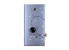 Coque Sony Xperia XA2 Astro Girl
