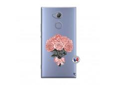 Coque Sony Xperia XA2 Bouquet de Roses