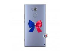 Coque Sony Xperia XA2 Allez Les Bleues