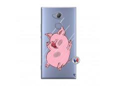 Coque Sony Xperia XA2 Pig Impact