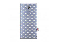 Coque Sony Xperia XA2 Little Hearts