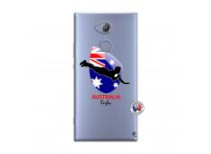 Coque Sony Xperia XA2 Coupe du Monde Rugby-Australia