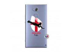 Coque Sony Xperia XA2 Coupe du Monde Rugby-England