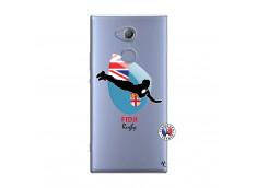 Coque Sony Xperia XA2 Coupe du Monde Rugby Fidji