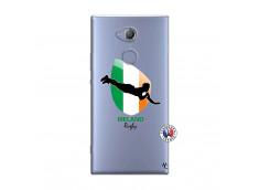 Coque Sony Xperia XA2 Coupe du Monde Rugby-Ireland