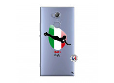 Coque Sony Xperia XA2 Coupe du Monde Rugby-Italy
