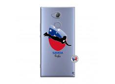 Coque Sony Xperia XA2 Coupe du Monde Rugby-Samoa