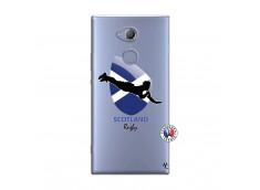 Coque Sony Xperia XA2 Coupe du Monde Rugby-Scotland