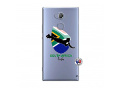 Coque Sony Xperia XA2 Coupe du Monde Rugby-South Africa