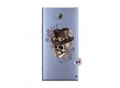 Coque Sony Xperia XA2 Dandy Skull
