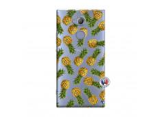 Coque Sony Xperia XA2 Ananas Tasia