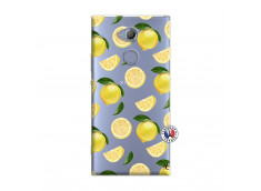 Coque Sony Xperia XA2 Lemon Incest