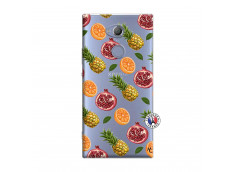 Coque Sony Xperia XA2 Fruits de la Passion