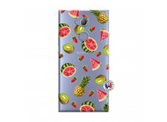 Coque Sony Xperia XA2 Multifruits